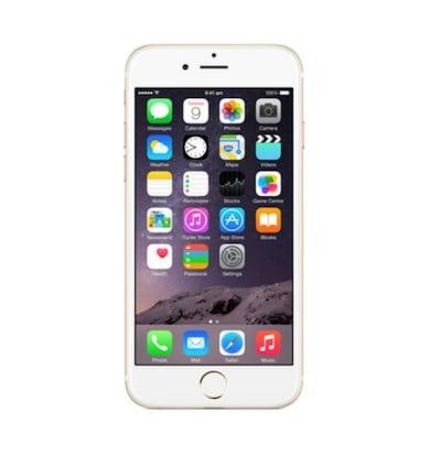 Apple iPhone 6 (Silver, 1GB RAM, 64GB) Price in India