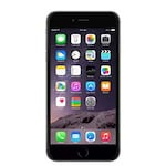 Buy Refurbished Apple iPhone 6 Plus (1 GB RAM, 64 GB) Space Grey Online