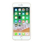 Buy Refurbished Apple iPhone 6 Plus (1 GB RAM, 64 GB) Gold Online