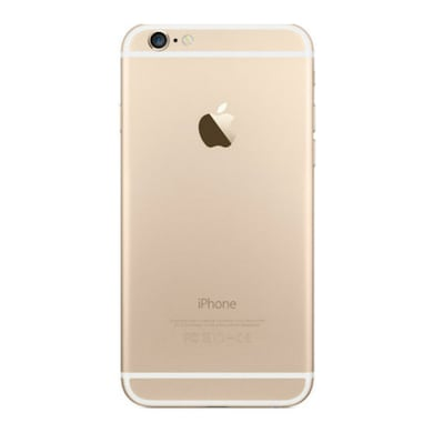 IMPORTED Apple iPhone 6 (Gold, 1GB RAM, 16GB) Price in India