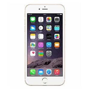 IMPORTED Apple iPhone 6 Gold, 64 GB