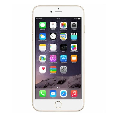 IMPORTED Apple iPhone 6 Gold, 64 GB images, Buy IMPORTED Apple iPhone 6 Gold, 64 GB online at price Rs. 22,999