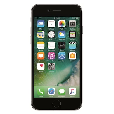 Apple iPhone 6 (Space Grey, 1GB RAM, 32GB) Price in India