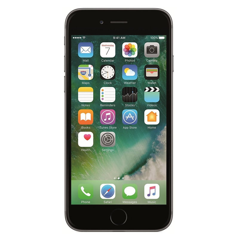Apple iPhone 6 Space Grey, 32 GB Price in India – Buy ...