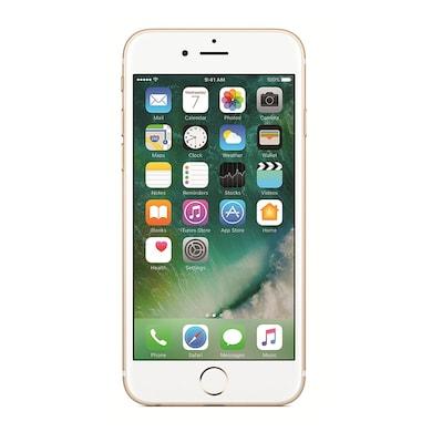 Apple iPhone 6 (Gold, 1GB RAM, 32GB) Price in India