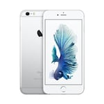 Buy Apple iPhone 6s Silver, 16 GB Online