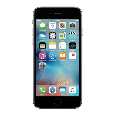 Apple iPhone 6s (Space Grey, 2GB RAM, 32GB) Price in India