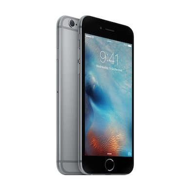 Refurbished Apple iPhone 6s Fingerprint sensor not working (Space Grey, 2GB RAM, 32GB) Price in India