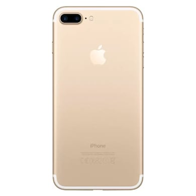 Apple iPhone 7 Plus (Gold, 3GBRAM RAM, 32GB) Price in India