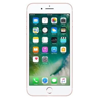 Apple iPhone 7 Plus (Rose Gold, 3GBRAM RAM, 32GB) Price in India