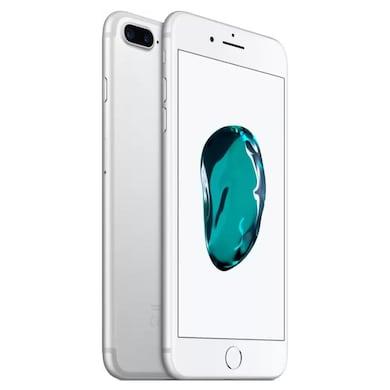 Apple iPhone 7 Plus (Silver, 3GBRAM RAM, 128GB) Price in India