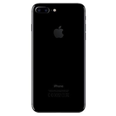 Apple iPhone 7 Plus (Black, 3GBRAM RAM, 128GB) Price in India