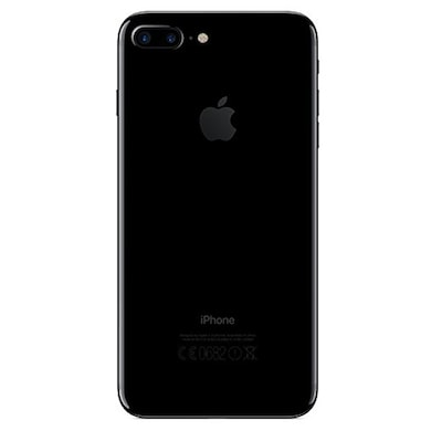 Apple iPhone 7 Plus (Black, 3GBRAM RAM, 32GB) Price in India