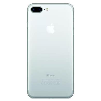 Apple iPhone 7 Plus (Silver, 3GBRAM RAM, 256GB) Price in India
