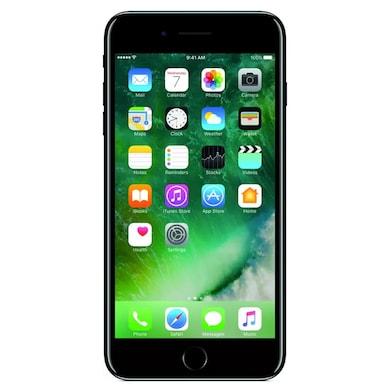 Apple iPhone 7 Plus (Jet Black, 3GBRAM RAM, 256GB) Price in India