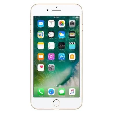 Refurbished Apple iPhone 7 (Gold, 2GB RAM, 128GB) Price in India