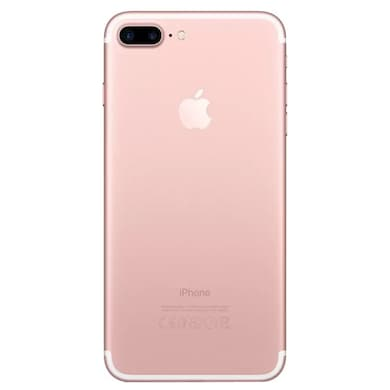 Apple iPhone 7 Plus (Rose Gold, 3GBRAM RAM, 256GB) Price in India