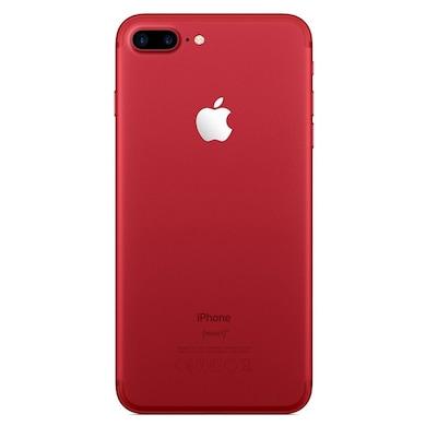 Apple iPhone 7 Plus (Red, 3GBRAM RAM, 128GB) Price in India