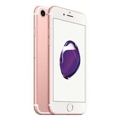 Apple iPhone 7 (Rose Gold, 2GB RAM, 32GB) Price in India