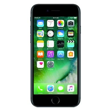 Apple iPhone 7 Black, 32 GB images, Buy Apple iPhone 7 Black, 32 GB online at price Rs. 41,899