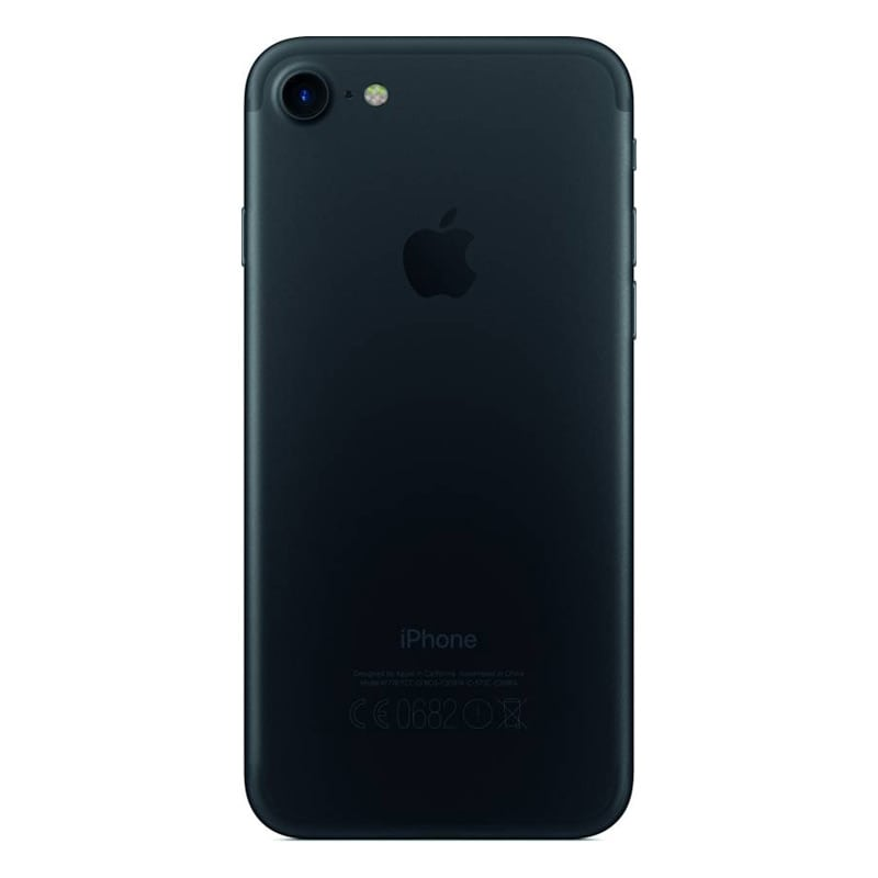 Buy Apple iPhone 7 Black, 32 GB online