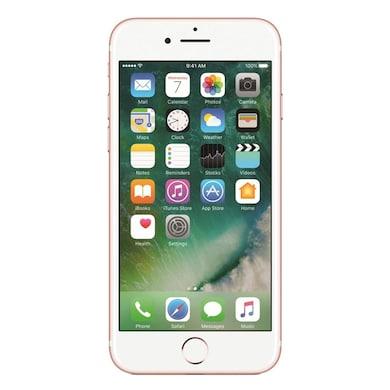 Apple iPhone 7 (Rose Gold, 2GB RAM, 128GB) Price in India