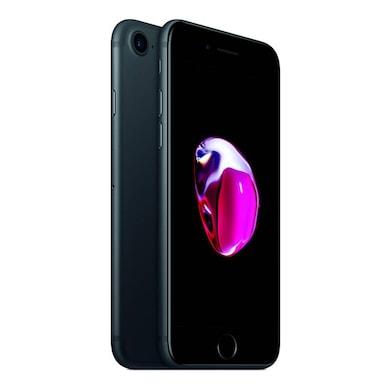 Apple iPhone 7 (Black, 2GB RAM, 128GB) Price in India