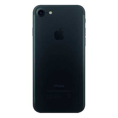 Apple iPhone 7 (Black, 2GB RAM, 256GB) Price in India