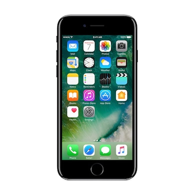 Refurbished Apple iPhone 7 -In Excellent Condition (Black, 2GB RAM, 32GB) Price in India