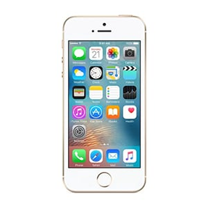 Apple iPhone SE Gold, 32 GB