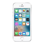 Buy Apple iPhone SE Silver, 32 GB Online