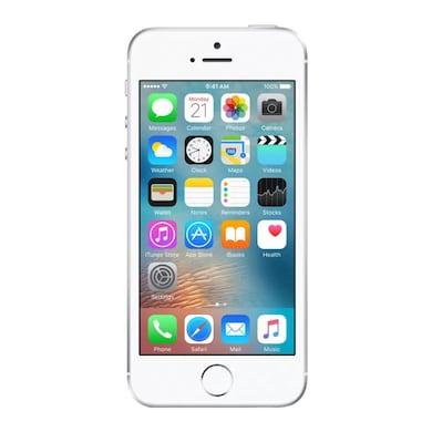 Apple iPhone SE (Silver, 2GB RAM, 32GB) Price in India