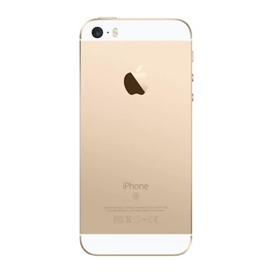 Apple iPhone SE (Gold, 2GB RAM, 64GB) Price in India