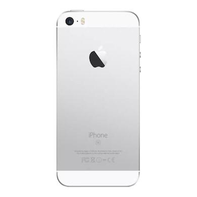 Apple iPhone SE (Silver, 2GB RAM, 64GB) Price in India