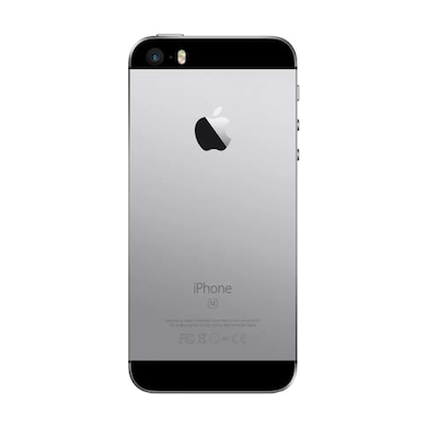 Apple iPhone SE (Space Grey, 2GB RAM, 64GB) Price in India