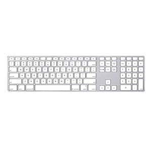 Buy Apple Keyboard With Numeric Keypad MB110LL/B Online