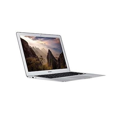 Apple MacBook Air MJVE2HN/A 13 Inch Laptop (Core i5/4GB/128GB/OS X Yosemite) Silver Price in India