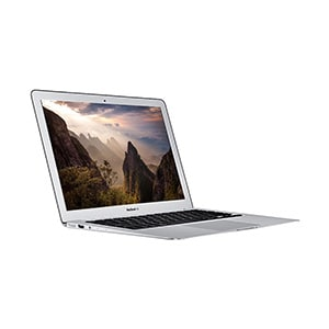 Buy Apple MacBook Air MMGG2HN/A 13 Inch Laptop (Core i5 5th Gen/8GB/256 GB/Mac OS X El Capitan) Online