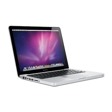 Apple Macbook Pro MD101HN/A 13 Inch Laptop (Core i5/4GB/500GB/Mac OS X Mavericks) Silver Price in India