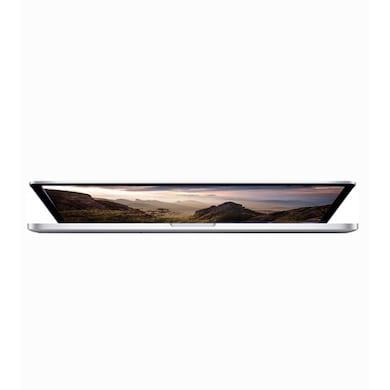 Apple MacBook Pro MF839HN/A 13 Inch Laptop (Core i5/8 GB/128 GB SSD/Mac OS X Yosemite) Silver Price in India