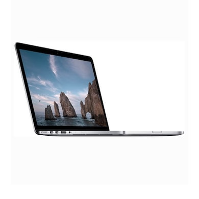 Apple MacBook Pro MF840HN/A 13 Inch Laptop (Core i5/8GB/256 GB SSD/Mac OS X Yosemite) Silver Price in India