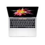 Buy Apple MacBook Pro MLVP2HN/A 13 Inch Laptop (Core i5/8GB/256GB/Mac OS/Touch Bar) Silver Online