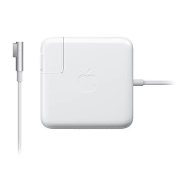Apple MC556HN/B MagSafe Power Adapter - 85 W White Price in India