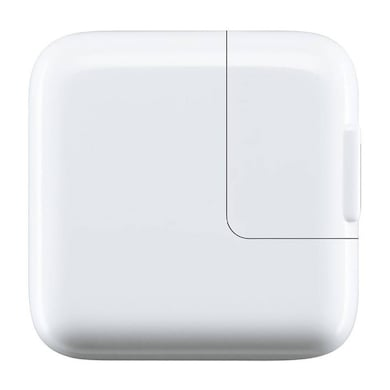 Apple MD836HN/A 12W USB Power Adapter White Price in India