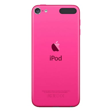 Apple MKH02HN/A Ipod Touch 16 GB Pink Price in India
