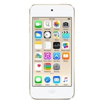 Buy Apple MKH02HN/A Ipod Touch 16 GB Gold Online