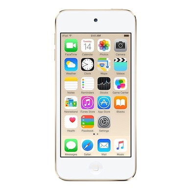 Apple MKH02HN/A Ipod Touch 16 GB Gold Price in India