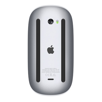 Apple MLA02ZM/A Magic Mouse 2 White Price in India