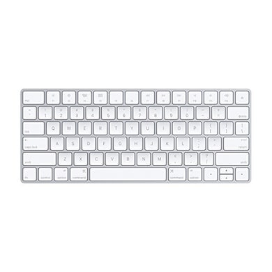 Apple MLA22HN/A Magic Keyboard White Price in India