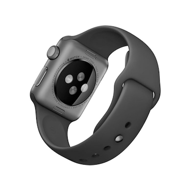 Apple Watch Sport 38 MM Space Grey Price in India